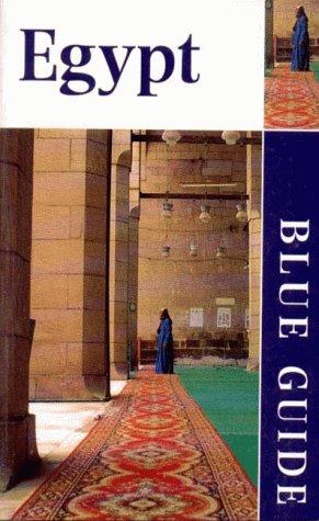 9780393309737: Blue Guides: Egypt