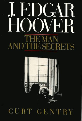 9780393309843: J. Edgar Hoover: The Man and the Secrets (International Student Edition)