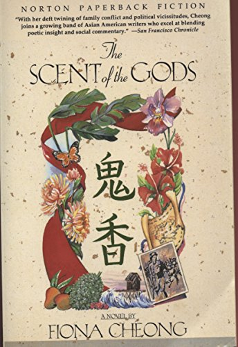 9780393310122: The Scent of the Gods