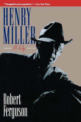 9780393310191: Henry Miller: A Life