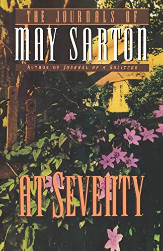 9780393310306: At Seventy: A Journal