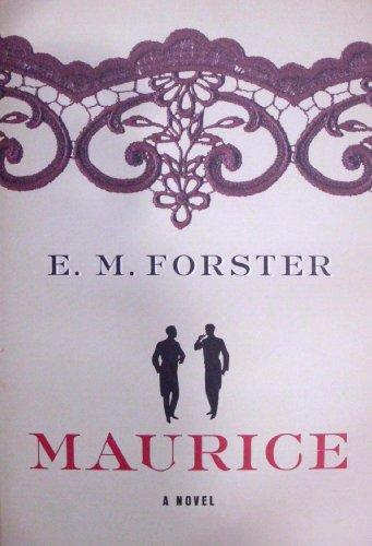 9780393310320: Maurice: A Novel