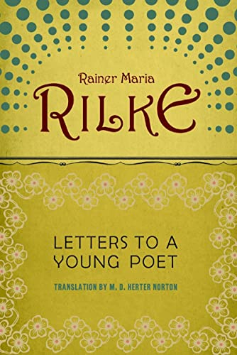 9780393310399: Letters to a Young Poet