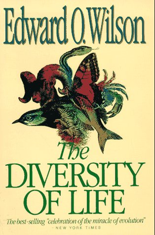 9780393310474: The Diversity of Life
