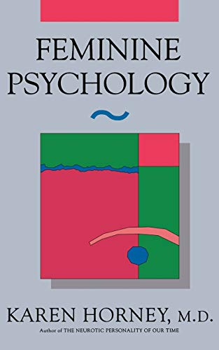 9780393310801: Feminine Psychology (The Norton Library)