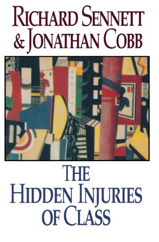9780393310856: The Hidden Injuries of Class