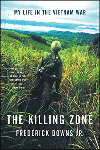 9780393310894: The Killing Zone: My Life in the Vietnam War