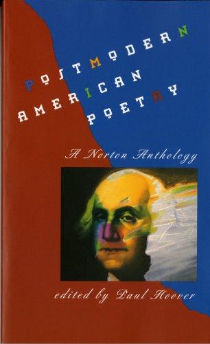 Postmodern American Poetry: A Norton Anthology: Paul Hoover