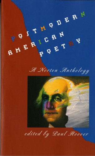 9780393310900: Postmodern American Poetry: A Norton Anthology