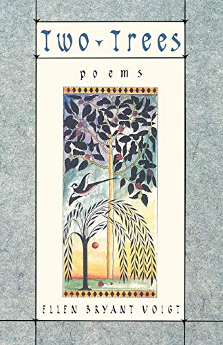 9780393311006: Two Trees: Poems