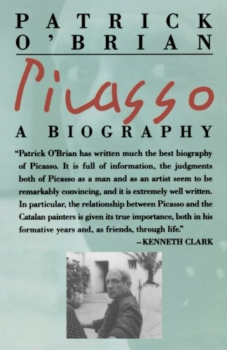 9780393311075: Pablo Ruiz Picasso: A Biography