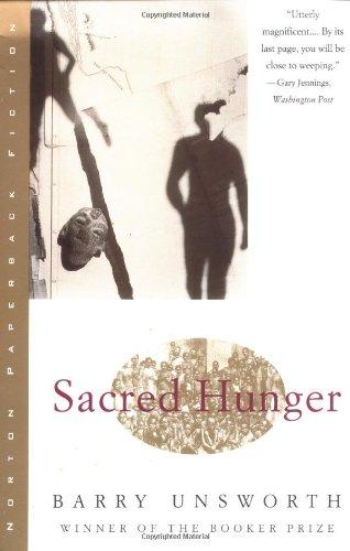 9780393311143: Sacred Hunger