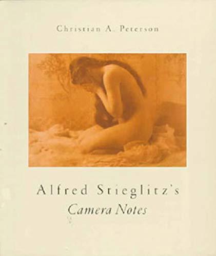 9780393311266: Alfred Stieglitz's Camera Notes