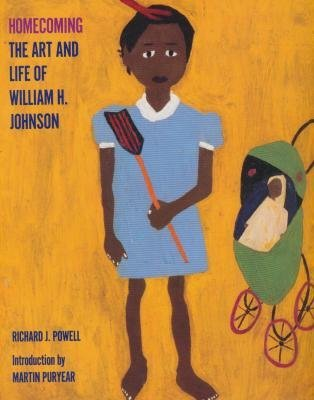 9780393311273: Homecoming: The Art and Life of William H. Johnson