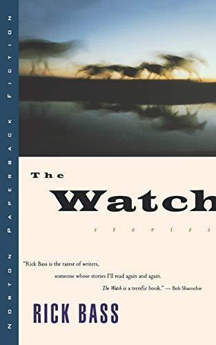9780393311358: The Watch: Stories (Norton Paperback Fiction)
