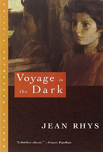 9780393311464: Voyage in the Dark (Norton Paperback Fiction)