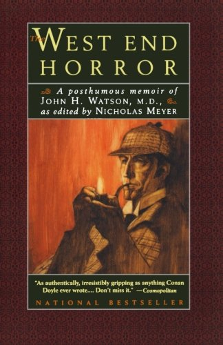 9780393311532: The West End Horror: A Posthumous Memoir of John H. Watson, M.D