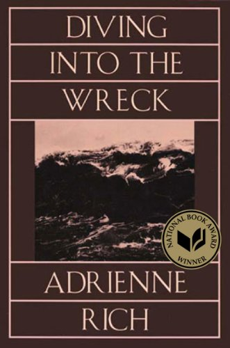 9780393311631: Diving Into The Wreck: Poems 1971-1972