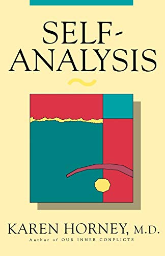 9780393311655: Self-Analysis