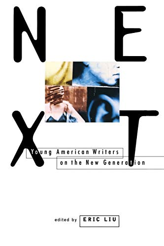 9780393311914: Next: Young American Writers on the New Generation