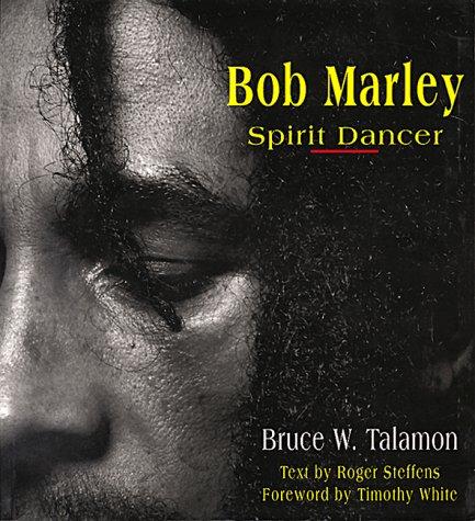 9780393312003: Bob Marley: Spirit Dancer