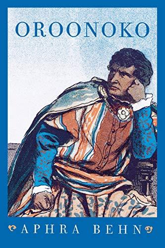 9780393312058: Oroonoko: Or, the Royal Slave
