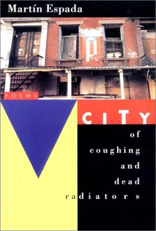 9780393312171: City of Coughing and Dead Radiators: Poems