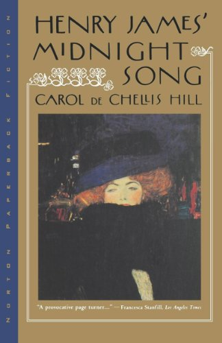 9780393312294: Henry James' Midnight Song
