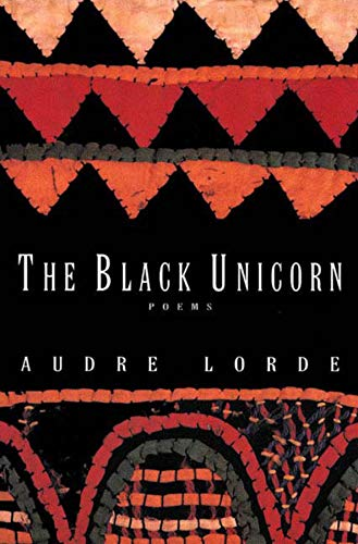 9780393312379: The Black Unicorn: Poems (Norton Paperback)