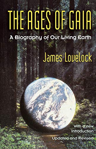 9780393312393: The Ages of Gaia: A Biography of Our Living Earth