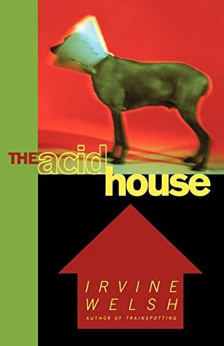 9780393312805: The Acid House