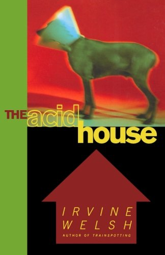 9780393312805: The Acid House