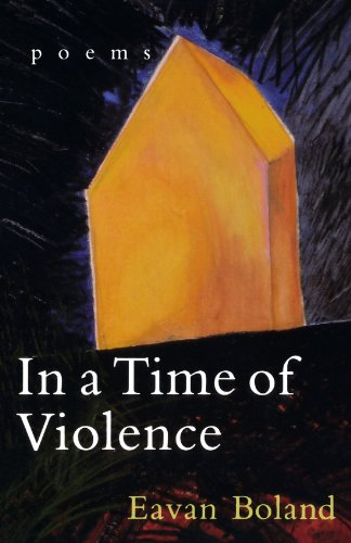 9780393312980: In a Time of Violence: Poems (Norton Paperback)
