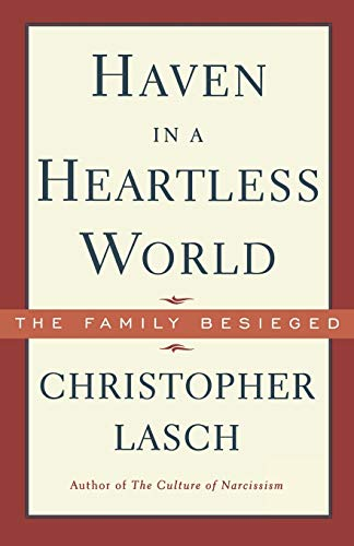 9780393313031: Haven in a Heartless World (Norton Paperback)