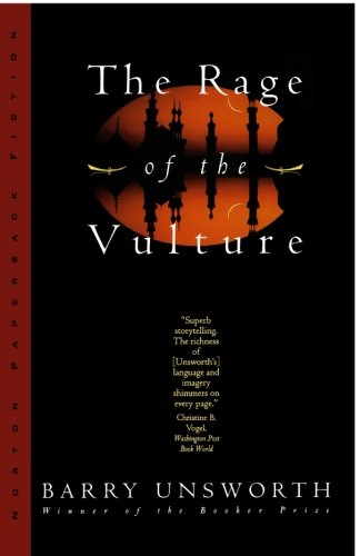 9780393313086: The Rage of the Vulture (Norton Paperback Fiction)