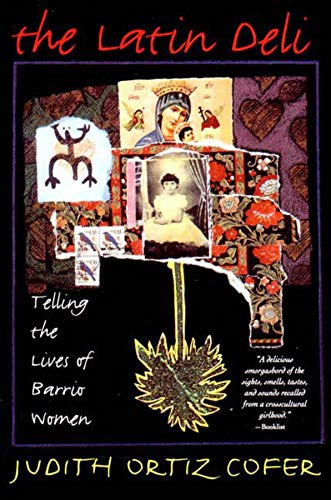 9780393313130: The Latin Deli: Telling the Lives of Barrio Women