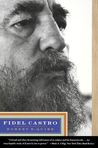 9780393313277: Fidel Castro