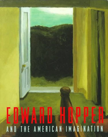 9780393313291: Edward Hopper and the American Imagination