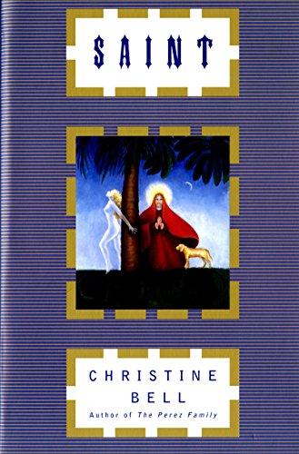 Saint: Christine Bell