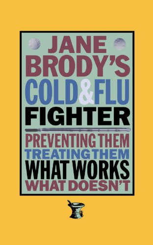 9780393313536: Jane Brody's Cold and Flu Fighter