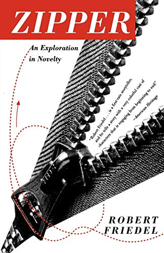 9780393313659: Zipper: An Exploration in Novelty (Reprint)