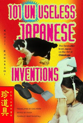 9780393313697: 101 Unuseless Japanese Inventions