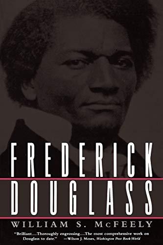 9780393313765: Frederick Douglass