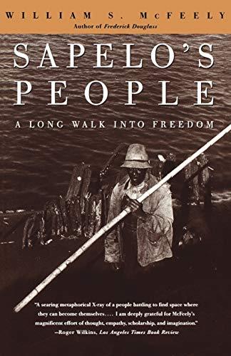 9780393313772: Sapelo's People: A Long Walk into Freedom
