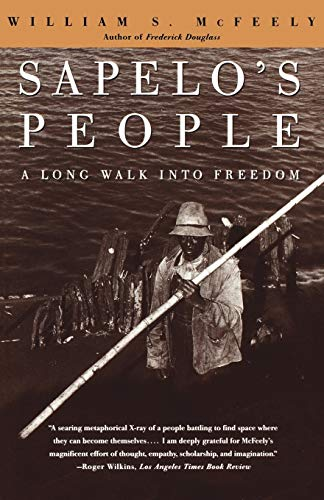 9780393313772: Sapelo's People: A Long Walk into Freedom