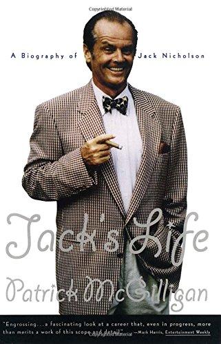 9780393313789: JACK'S LIFE P MCGILLIGAN