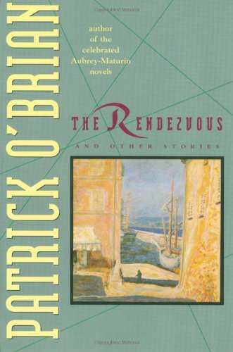 9780393313802: The Rendezvous and Other Stories