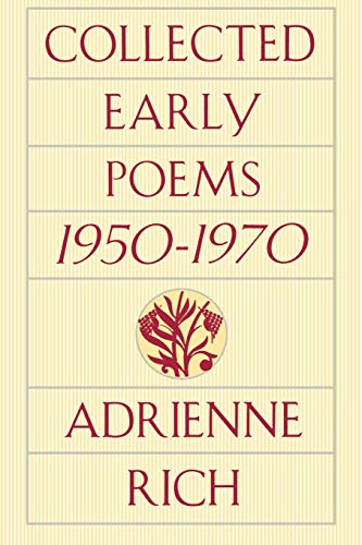 9780393313857: Collected Early Poems: 1950-1970