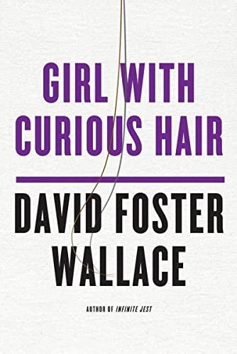 9780393313963: Girl With Curious Hair