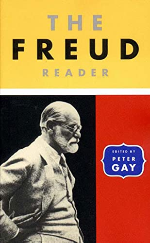 9780393314038: The Freud Reader the Freud Reader